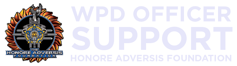 WPD Officer Support